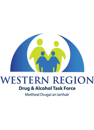 Western Region Drug and Alcohol Task Force areas of work